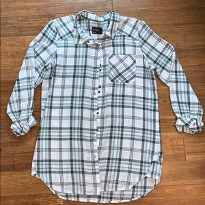 Free Press flannel